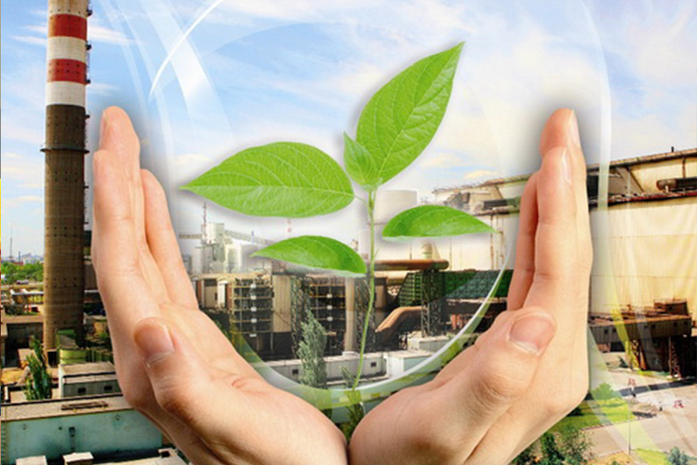 экология и экологическая безопасность предприятия обучение