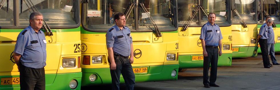 Обучение водителей, ежегодная подготовка водителей, инструктажи безопасности