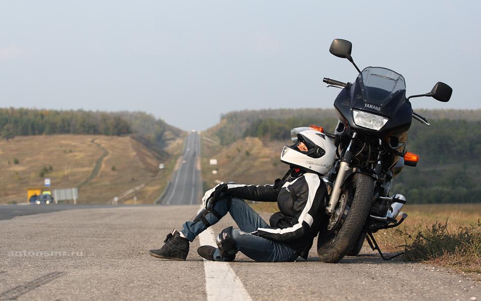 """Обучение мотоциклистов, экзамен, водительское удостоверение категория """"А"""""""