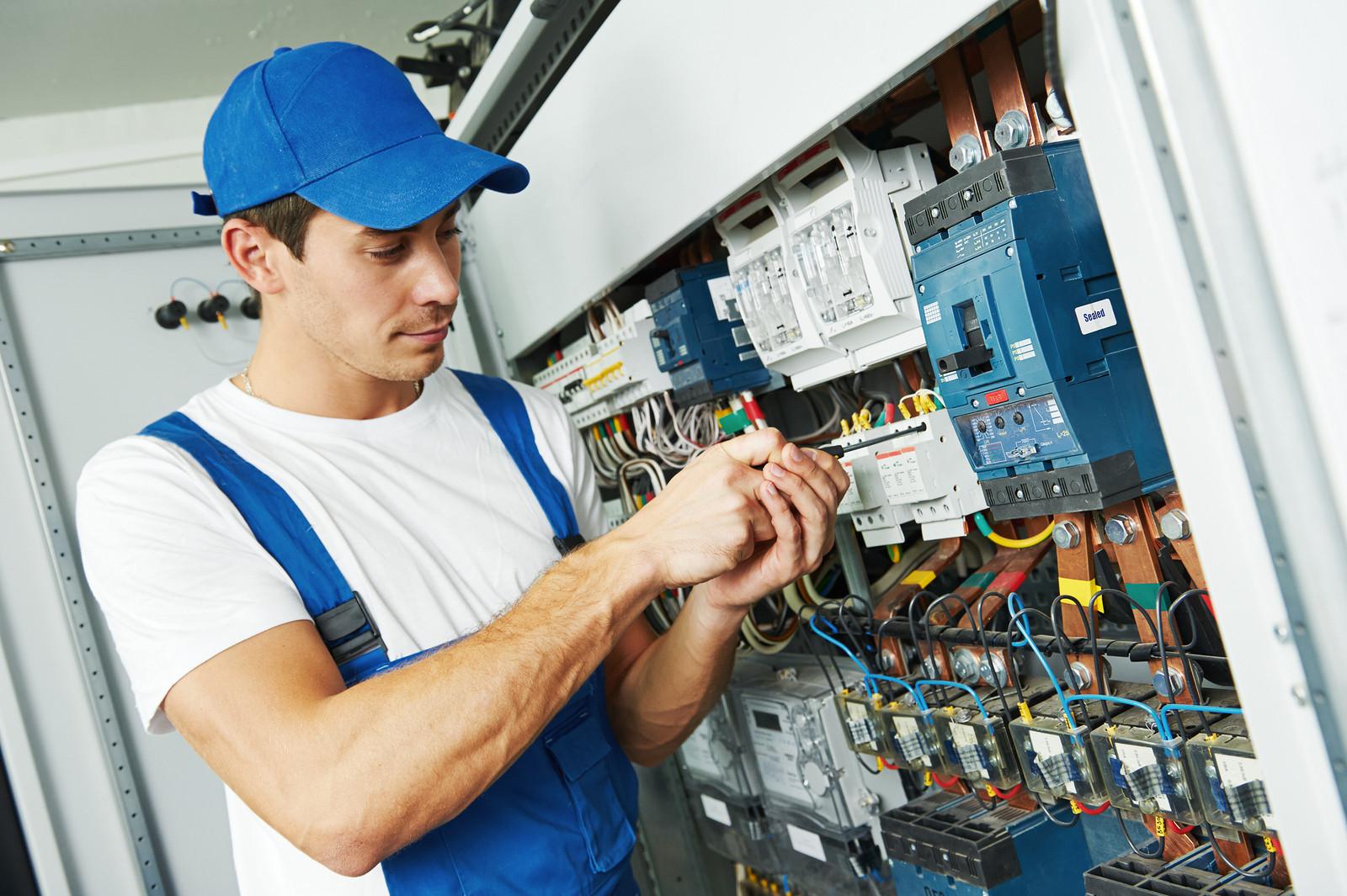 Обучение по электробезопасности с группой допуска по электробезопасности