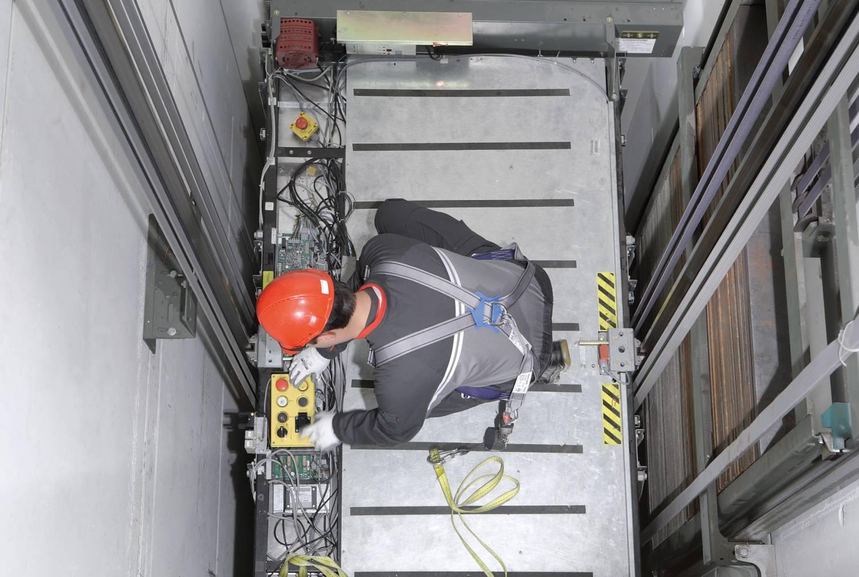Обучение лифтеров Рыбинск учебный центр Ракурс, обслуживание лифтов