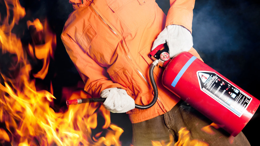Обучение по пожарной безопасности, пожарно-технический минимум учебный центр Ракурс в городе Рыбинске
