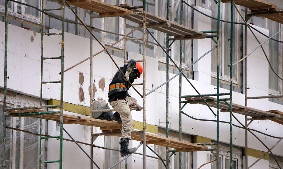 """Обучение работников на высоте, безопасность работы на высоте, обучение, учебный центр """"Ракурс"""" Рыбинск"""