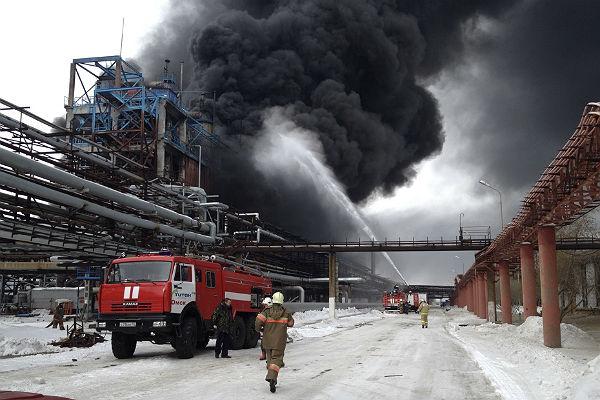 Обучение промышленнаябезопасность учебный центр Ракурс Рыбинск очно и дистанционно
