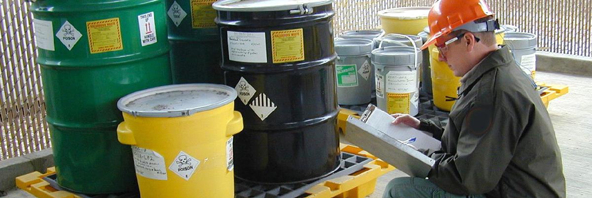 """Обучение по экологической безопасности с соблюдением требований безопасности, отходы, учебный центр """"Ракурс"""""""