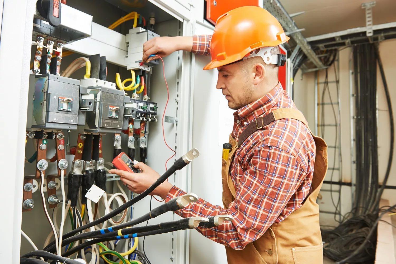 Обучение по электробезопасности в городе Рыбинске, очное и дистанционное обучение